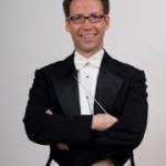 conductor Gerald Steichen