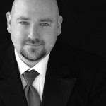 baritone Matt Singer