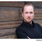 Baritone Markus Beam